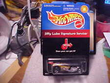 Hot Wheels Jiffy Lube Surf Crate with 5 Spoke Wheels