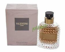 Valentino Uomo by Valentino Eau De toilette 3.4/3.3OZ 100 ML Spray for Men New
