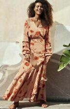 Johanna Ortiz x H&M Designer Poppy Wrap Dress Size S SMALL SOLD OUT BNWT