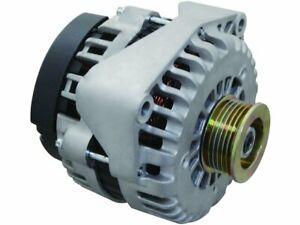 Alternator For 06-09 Chevy GMC C4500 Kodiak C5500 C6500 C7500 Topkick YF37M1