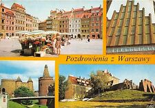 B29656 Warszawa Rynek Starego Miasta poland