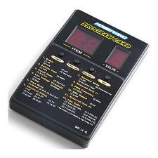 Hobbywing programa tarjeta para Platinum V2 Brushless Esc 86020020