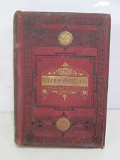 1872 Pilgrims Progress by John Bunyan- T. Nelson & Sons B#104
