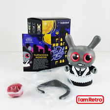 Flatwoods Monster - City Cryptid Dunny Mini Series by Kidrobot New