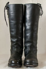 Police boots + Gift (a new breeches)