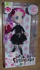 Shibajuku Girls Yoko Doll Japanese Harajuku Fashion Madeleine Hunter real eye