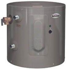 NEW RICHMOND RHEEM 6EP6-1 6 GALLON 2000 WATT ELECTRIC HOT WATER HEATER 7906456