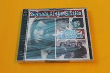 Time Life - Sound of the Sixties - soul classics - 2 CD Set (Neu - New)