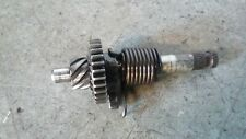Sym Husky 125 - Kick Start Engine Gear Cog - 1996 - 2005