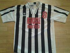 Men's Newcastle United Xara Jersey, size XL