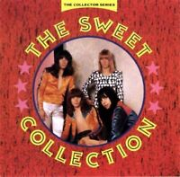 Sweet Collection (19 tracks, 1989, #ccscd230) [CD]