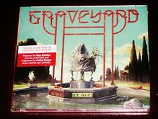 Graveyard: Peace CD 2018 Nuclear Blast Records USA NB 4405-0 Digipak NEW