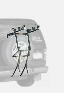 Allen sports 3-bike deluxe spare tire mounted rack 303DB