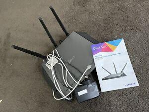 NETGEAR D7000 Nighthawk Dual-band Ac1900 WiFi Modem Router