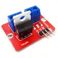 10PCS New IRF520 MOS FET Driver Module for Arduino Raspberry pi C6E4