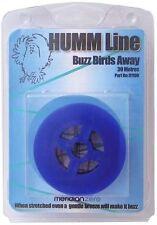 Humm Line Bird Scarer - Buzz Birds Away!