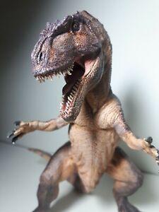 New Papo Dinosaur Toy / Figure Giganotosaurus