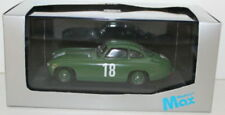 Artículos de automodelismo y aeromodelismo color principal verde Mercedes escala 1:43
