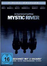 Mystic River - Clint Eastwood - 2 DVD`s - OVP - NEU
