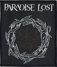 Paradise Lost - Crown of Thorns Patch 10cm x 9cm