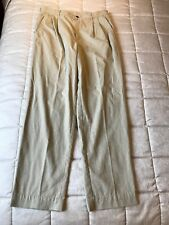 Rohan Marrakech Trousers Size 32