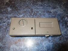 Whirlpool Dishwasher Detergent Dispenser Dark Gray Part# Dd59-01001A