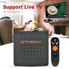 GTMedia Ifire EU Plug IPTV Box 1080P FHD WIFI Digital TV Decoder Top Box