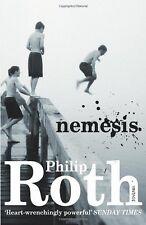 Nemesis,Philip Roth- 9780099542261