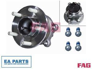 Wheel Bearing Kit for FORD FAG 713 6791 70