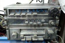 mini chaine hifi vintage de voiture 12v