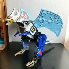 TAKARA Transformers Deszaras Deathsaurus G1 from JAPAN Dead Stock *RARE*