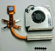 """Acer Travelmate BL50 4230 15.4"""" CPU Cooling Fan With Heatsink"""