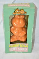 Vintage Garfield The Cat 5 oz Novelty Gift Soap TwinScents