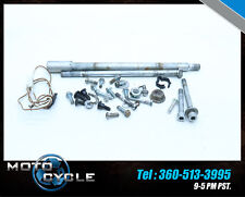 2015 PIAGGIO TYPHOON 50 BOLTS HARDWARE LOT NUTS MOUNT 4V NERO LUCIDO MY15 15 P3