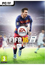 FIFA 16 - PC GAME NEW