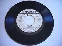 PROMO The Counts Funk Pump 1974 45rpm VG+