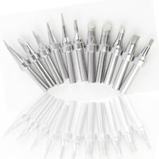 200 Series Soldering Iron Tip Kit Suitable For Quick Soldering Station 204h 203h