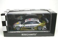 Audi A4 DTM 2008 #14 Alexandre Premat 1/1008 Minichamps 1/43