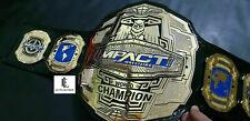 New Impact World Wrestling Championship Wrestling Belt