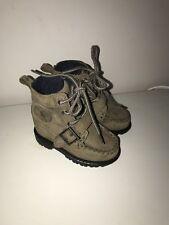 Baby Boy Polo Ralph Lauren Boots size 5