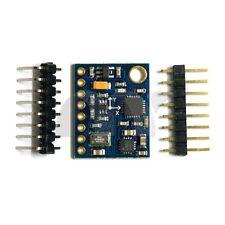 10DOF MS5611 HMC5883L MPU6050 MWC Flight Control Sensor Module