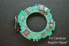 Canon EF 50mm 1.4 USM Lens Main PCB PC Board New OEM Part YG2-2479-000