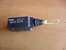 Motorino elettrico chiusura cofano posteriore Saab 9-5 berlina [3228.13]