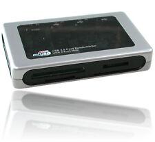 NEWLINK MULTIMEDIA USB 2.0 HUB & CARD READER WRITER