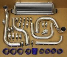 CIVIC INTEGRA DELSOL D16 B16 B18 BOLT-ON TURBO INTERCOOLER PIPING KIT Type S/RS