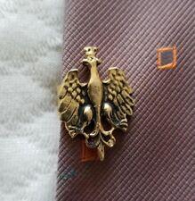 tie clasp Imperial Eaglel