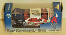 Dale Earnhardt #3 Goodwrench / Olympics 1996 1/64 Action H.O. Monte Carlo Stock
