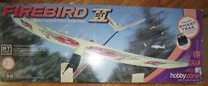2005 Hobby Zone Firebird Freedom Radio Controlled Airplane #HBZ7000. Pre Owned.