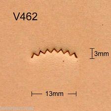 Punziereisen, Lederstempel, Punzierstempel, Leather Stamp, V462 - Craft Japan