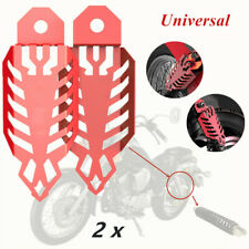 Motorcycle Modification Front Fork Cover Shock Absorption Shock Absorber Sheath